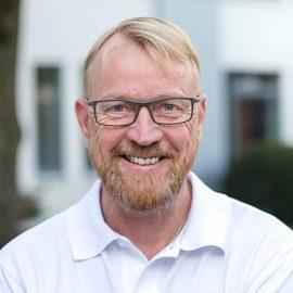 Jürgen Kuhnert