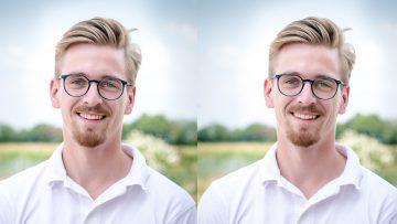 Niklas Kuhnert ist jetzt Doppel-Meister