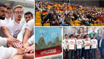 EuroSkills 2021 in Österreich